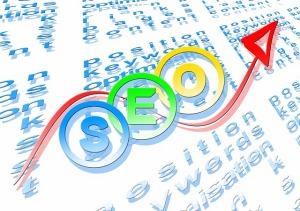 optimering för sökmotorer
